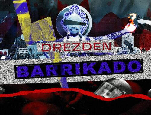 YouTube принес извинения — клип «BARRIKADO» снова доступен к просмотру